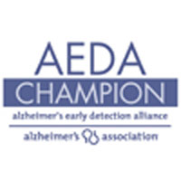 Alzheimers Early Detection Alliance Logo